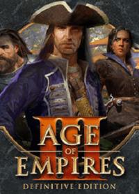 سی دی کی اورجینال Age of Empires 3 Definitive Edition