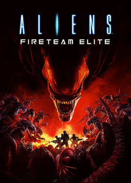سی دی کی اورجینال Aliens Fireteam Elite