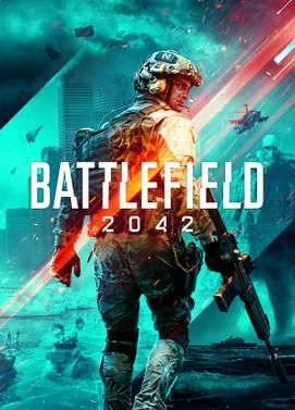 خرید سی دی کی اورجینال battlefield 2042