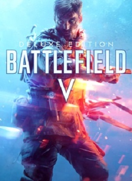 سی دی کی اورجینال Battlefield V Digital Deluxe