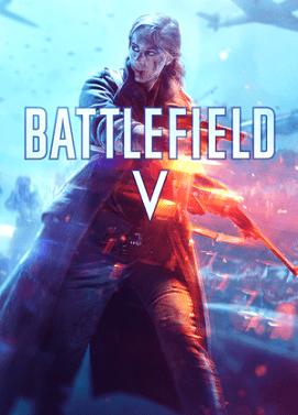 سی دی کی اورجینال Battlefield 5