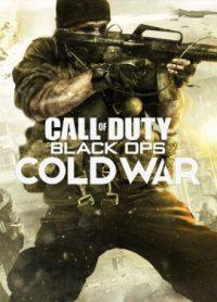 سی دی کی اورجینال Call of Duty Black Ops Cold War