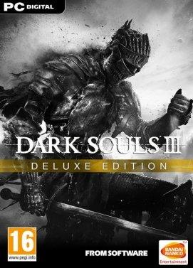 خرید گیفت استیم Dark Souls 3 Deluxe Edition