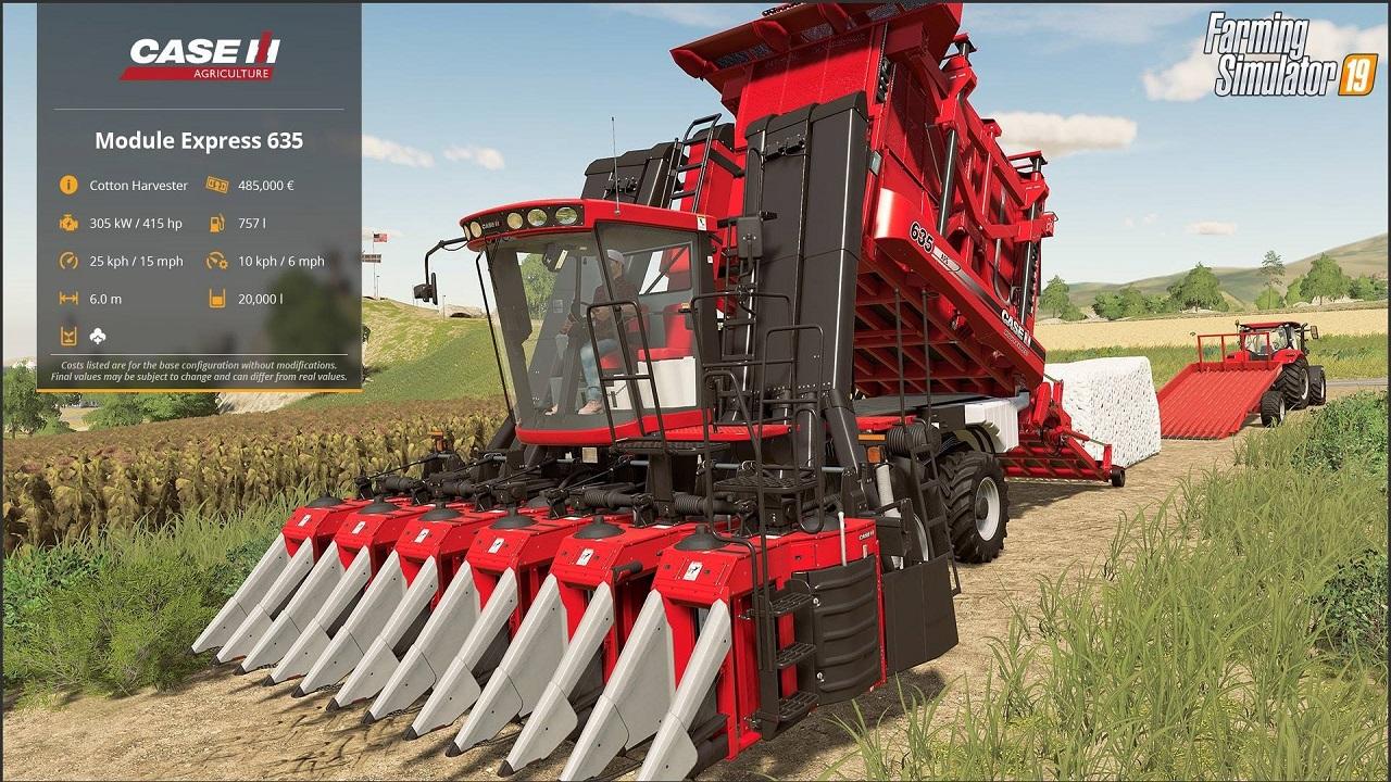 cdkey Farming Simulator 19