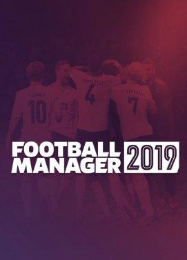خرید گیفت بازی Football Manager 2019