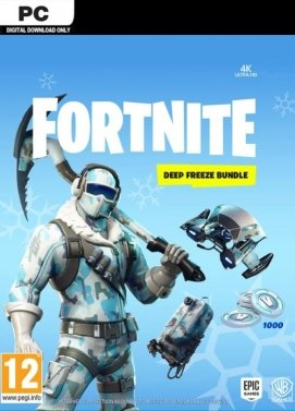 fortnite-deep-freeze-فورتنایت