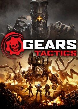 خرید سی دی کی استیم بازی GEARS TACTICS