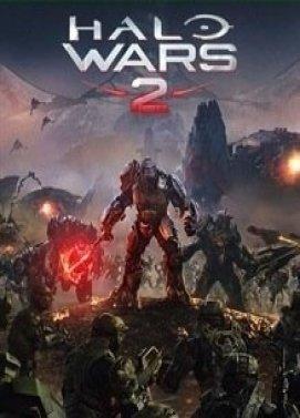سی دی کی اورجینال Halo Wars 2 PC/XBOX ONE