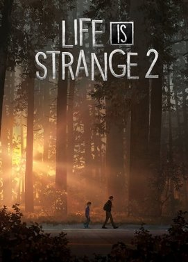 خرید گیفت استیم Life is Strange 2 Complete Season