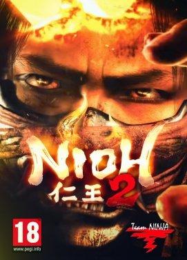 سی دی کی اورجینال Nioh 2