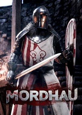 mordhauسی دی کی گیفت استیم