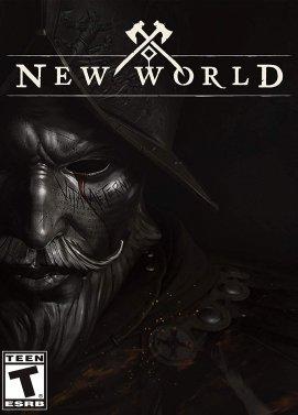 خرید سی دی کی اورجینال بازی new world