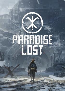 سی دی کی اورجینال Paradis Lost