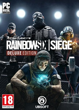 Tom Clancy's Rainbow Six Siege Deluxe