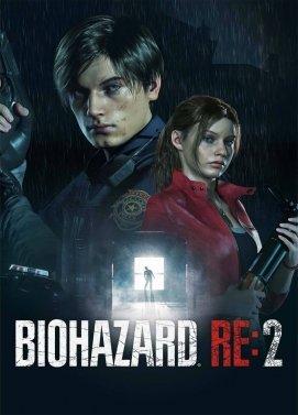 خرید گیفت استیم Resident Evil 2