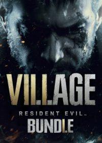 سی دی کی اورجینال Resident Evil Village