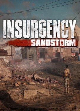 خرید گیفت استیم Insurgency Sandstorm