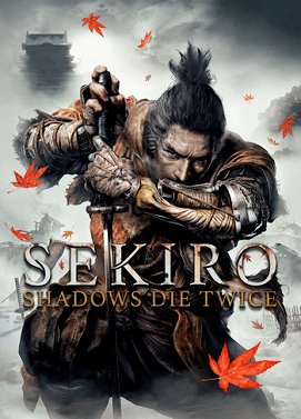 خرید گیفت استیم Sekiro Shadows Die Twice