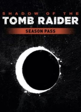 خرید گیفت بازی Shadow of The Tomb Raider Season Pass DLC