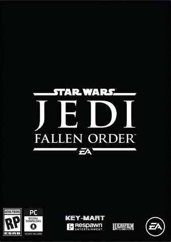 خرید سی دی کی اورجینال Star Wars Jedi Fallen Order