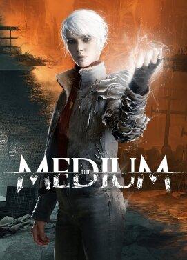 سی دی کی اورجینال The Medium