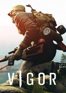 سی دی کی اورجینال Vigor (PC/Xbox ONE)