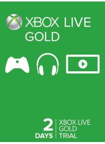 Xbox Live Gold 2 Days Global